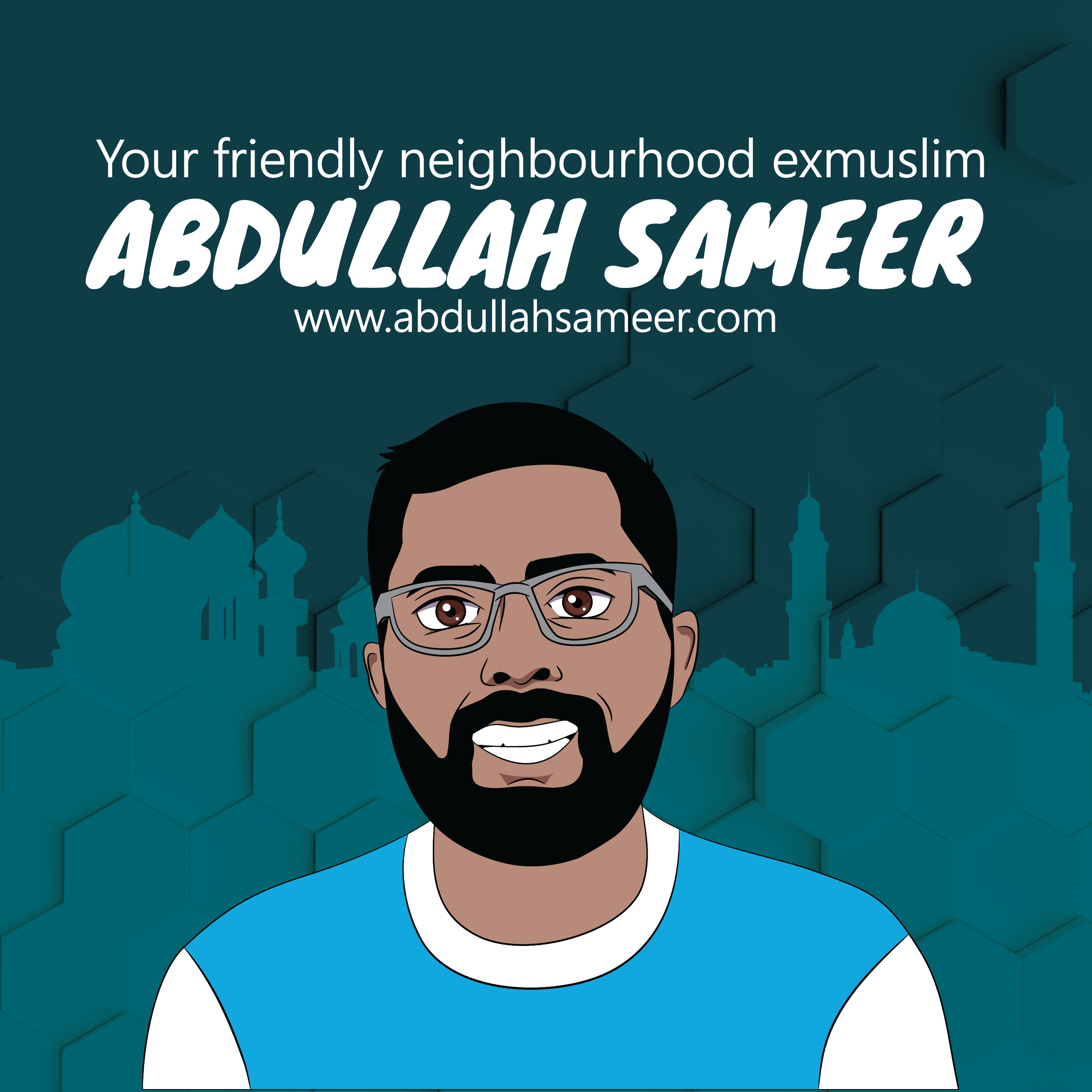 The Abdullah Sameer Podcast